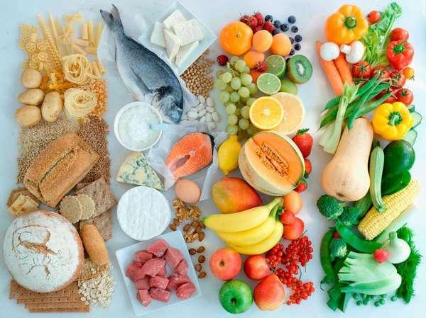 «За» и «Против» раздельного питания