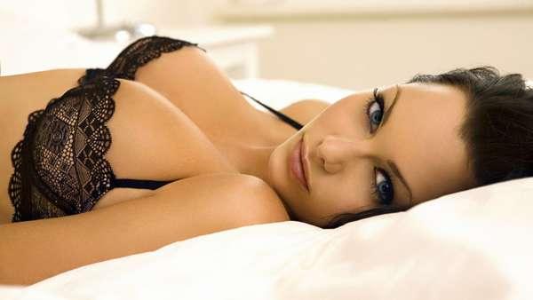 Красивая женская грудь – сокровище для мужчин