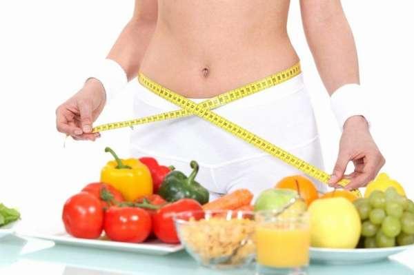 3 популярные диеты. Борьба за результат