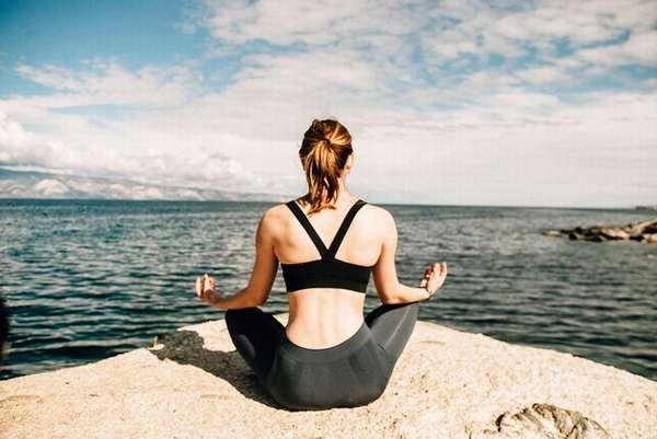 Медитация для похудения: правила проведения, различные методики, отзывы