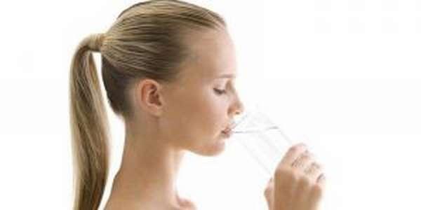 Как похудеть с помощью перекиси водорода