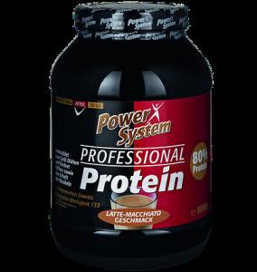 Многокомпонентный протеин и казеин
