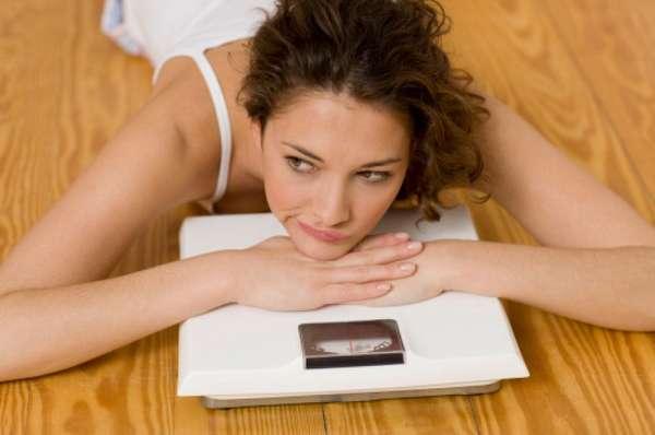 Почему чтобы похудеть, нужно перестать без конца взвешиваться