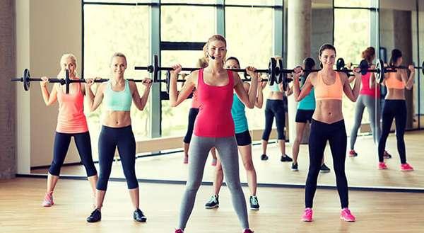 Мышцы тоже нужны для хорошего метаболизма