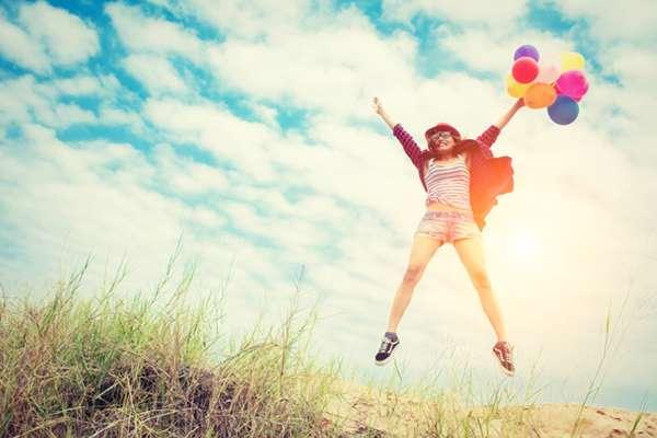Поддержка хорошего настроения - основа эффективной тренировки