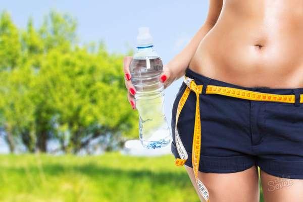 Водная диета для похудения – быстро, просто, результативно