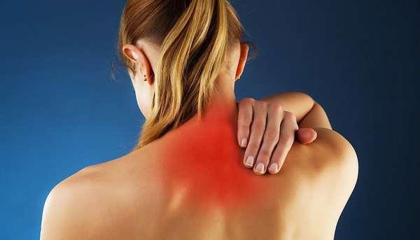 Избавляемся от боли в шее и плечах