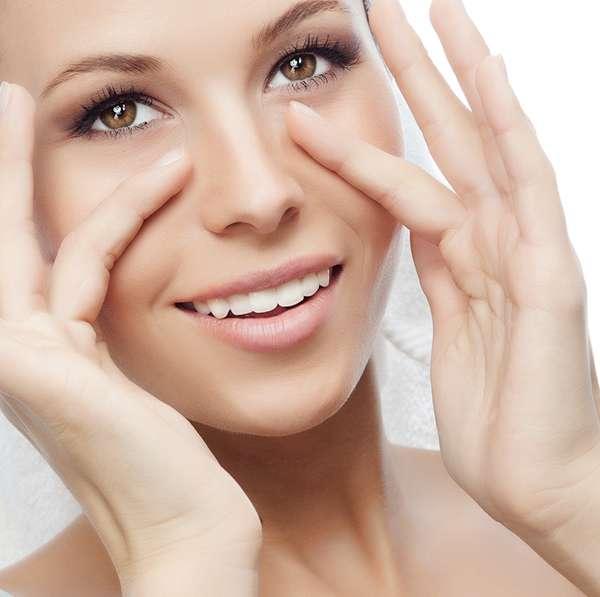 Самомассаж лица разработан с учетом особенностей нашей кожи