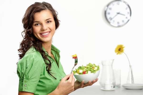 Как бороться с чувством голода при похудении