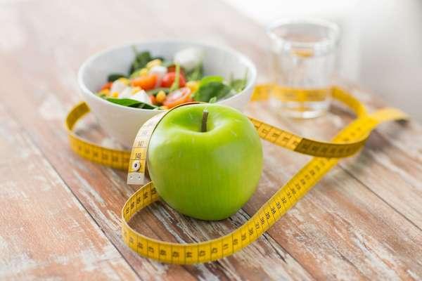 Бессолевая диета для похудения Фото
