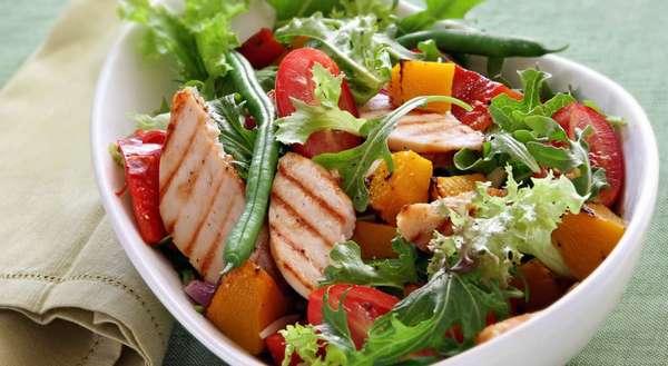 разрешенные продукты по диете протасова