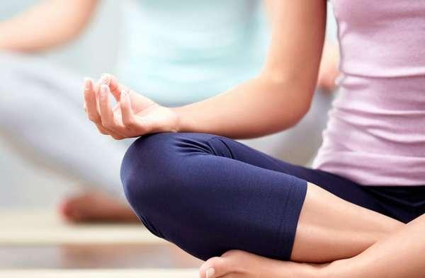 Польза йоги для развития и укрепления грудных мышц