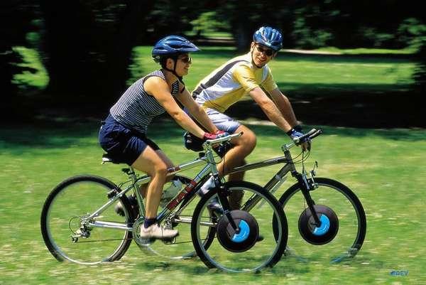 Велосипед: Какая польза? Как правильно выбрать модель?