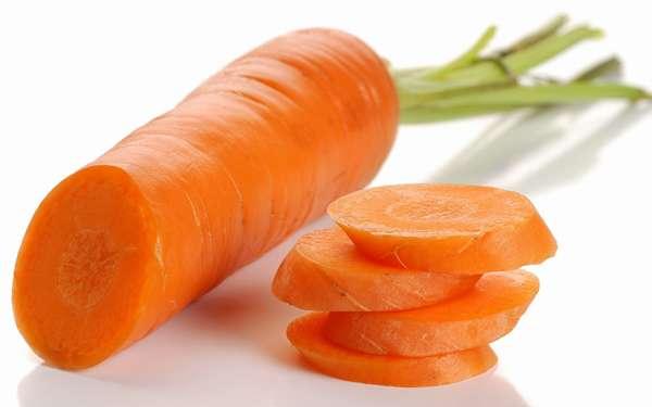 Польза моркови для организма человека Фото