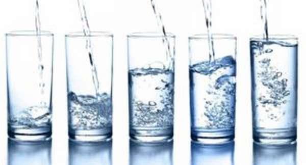 Какую пить воду