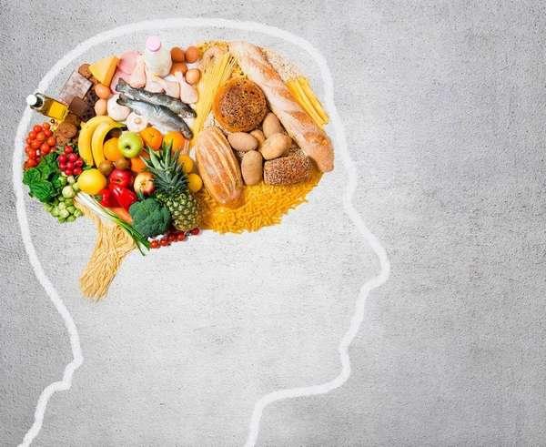 Диета для мозга: улучшает память, настроение и концентрацию
