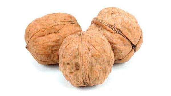 Орехи для ускорения метаболизма