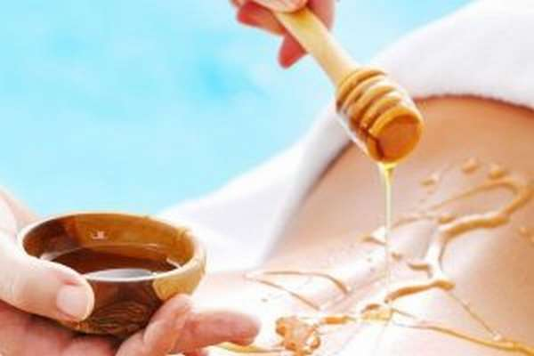 Противопоказания для обертывания с медом