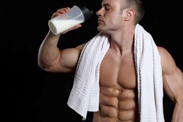 Какой гейнер лучше для набора мышечной массы