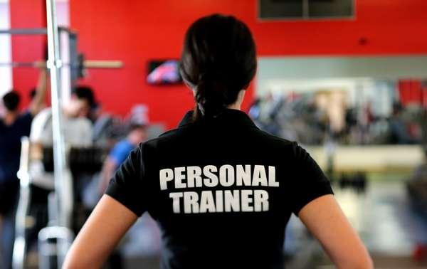 Персональный фитнес-тренер: историческая ретроспектива