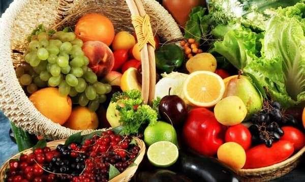 Что едим - фрукты