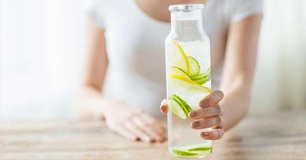 Водная диета: советы и рекомендации