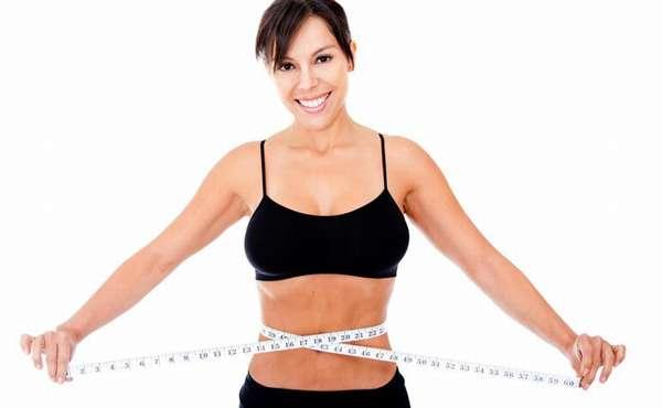 Результаты гречневой диеты