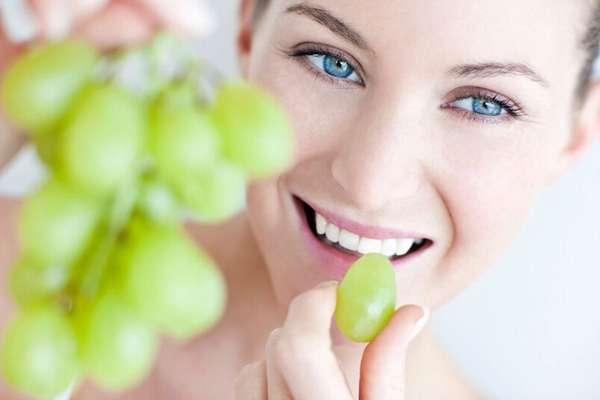Фото: Польза и вред винограда при похудении