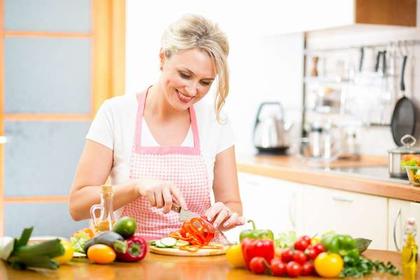 Фото: Как снизить аппетит в домашних условиях
