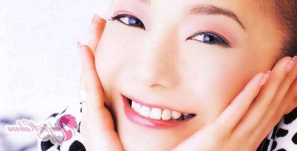 Японский массаж лица асахи воздействует на биологически активные точки