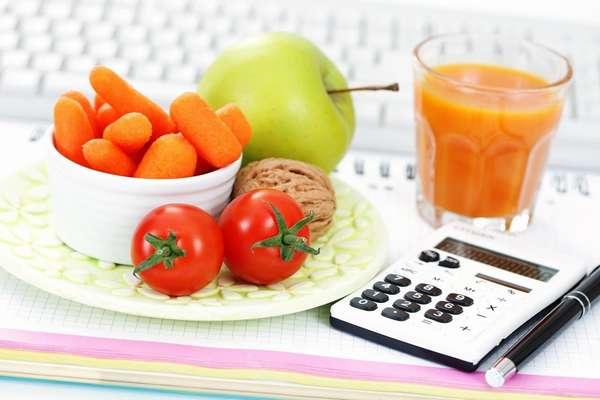 Подробная инструкция, как перейти на правильное питание легко и просто