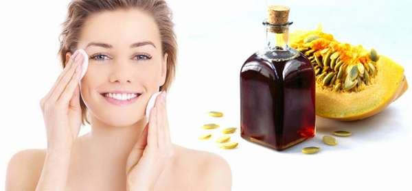 Фото: Польза масла тыквы для женщин
