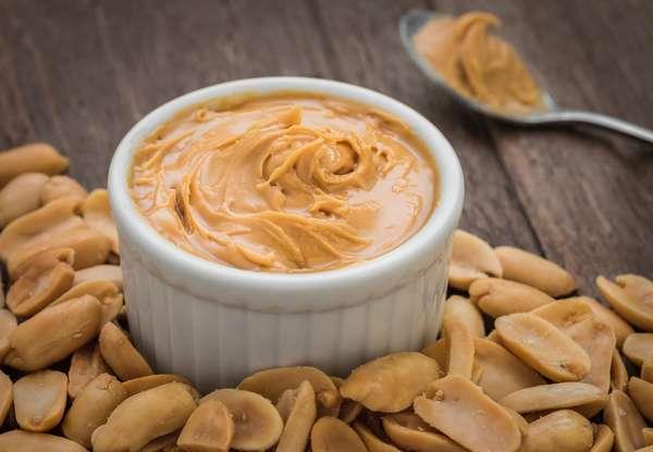Как использовать арахисовую пасту для похудения