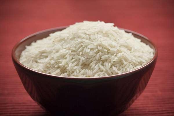 диетического супа с рисом и овощами