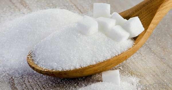 Сахар против гнева