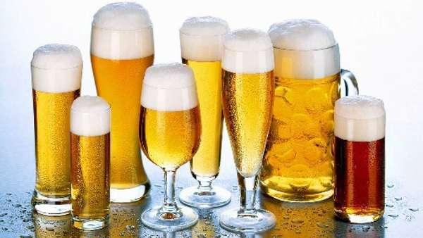 Пиво. Противопоказания