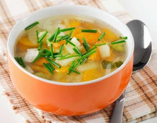 Диета бонский суп Фото