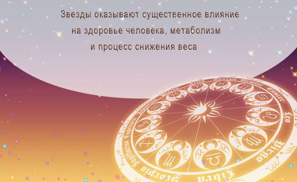 Фото: Диета по знакам зодиака