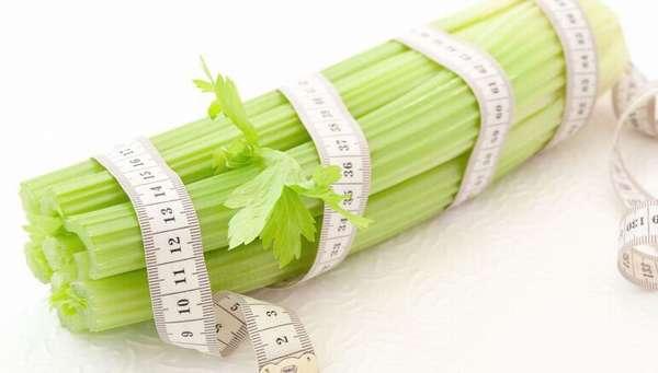 Помогает ли сельдерей сбросить вес
