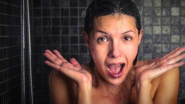 Контрастный душ – польза для здоровья