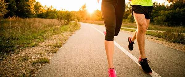 Несколько правил, которым нужно следовать, при занятии интервальным бегом