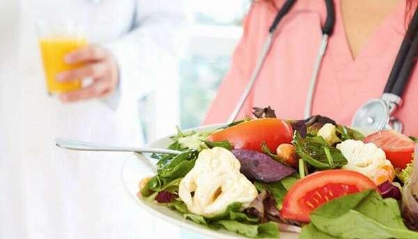 Как правильно составить диету для конкретного больного