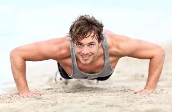 Упражнения Кегеля помогут улучшить самочувствие и укрепить здоровье