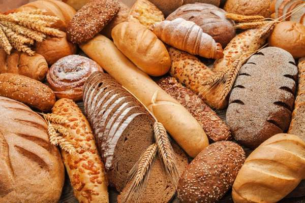 Хлебная диета: едим хлеб и худеем