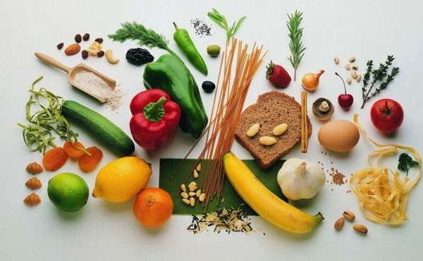 примеры меню на неделю для похудения