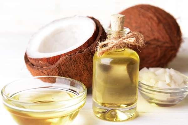 Кокосовое масло - уникальный источник лауриновой кислоты