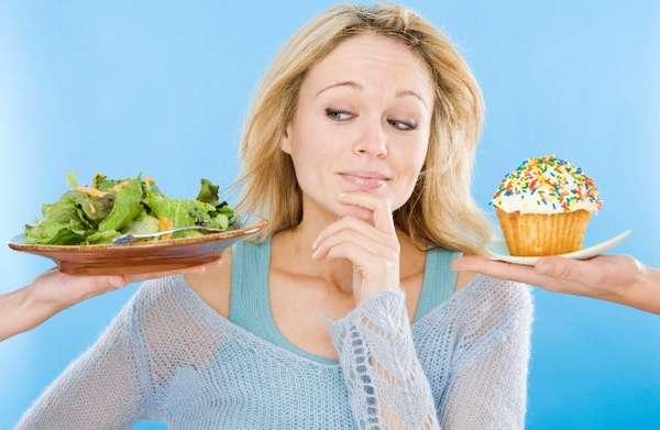 Принцип действия безуглеводной диеты