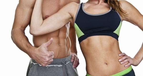 Правильное питание для набора мышечной массы Фото