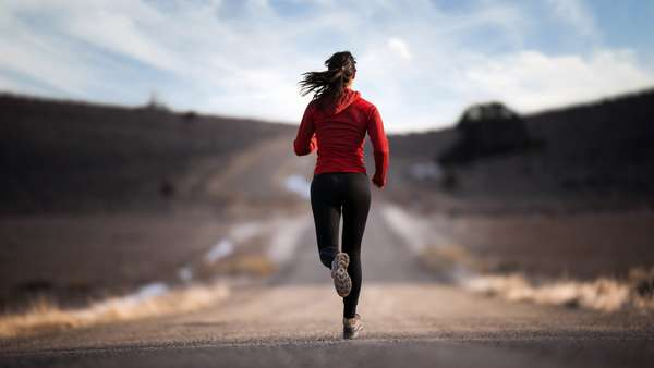 Спорт без боли, или жизнь в движении