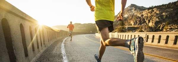Как измерить среднюю скорость при ходьбе?